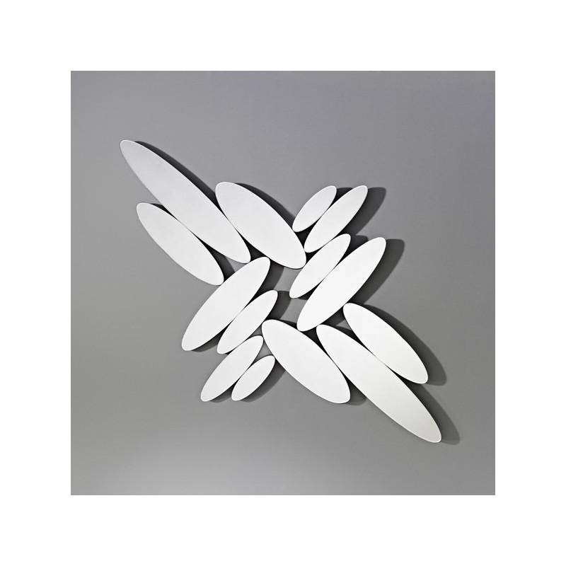 Miroir Ovals Homka by Deknudt