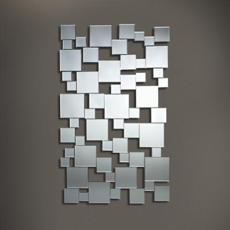 Miroir Pixels