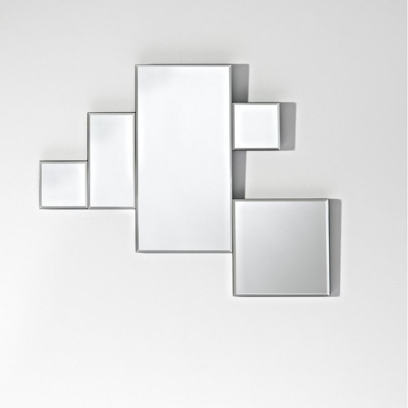 Miroir Puzzle Homka by Deknudt