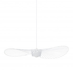 Suspension Vertigo petit Blanc