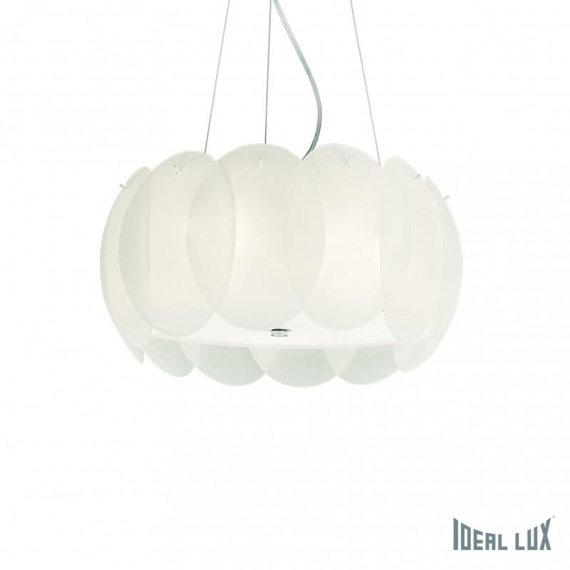 Suspension Ovalino 44 cm Ideal Lux