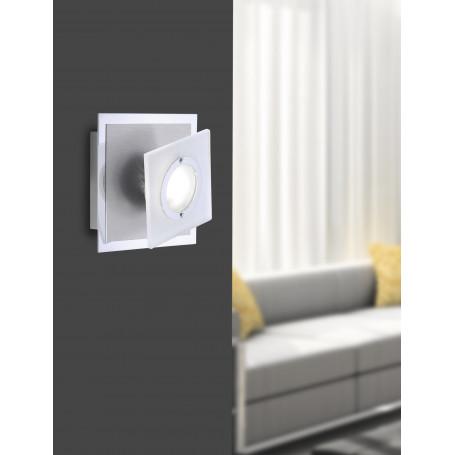 Spot LED Rotator 1 lampe