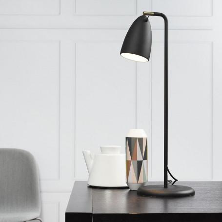 Lampe à poser Nexus Blanc ou Noir