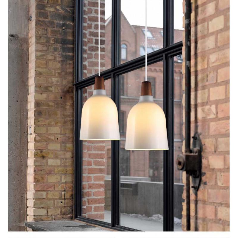 suspension karma 20 cm nordlux comptoir des lustres. Black Bedroom Furniture Sets. Home Design Ideas
