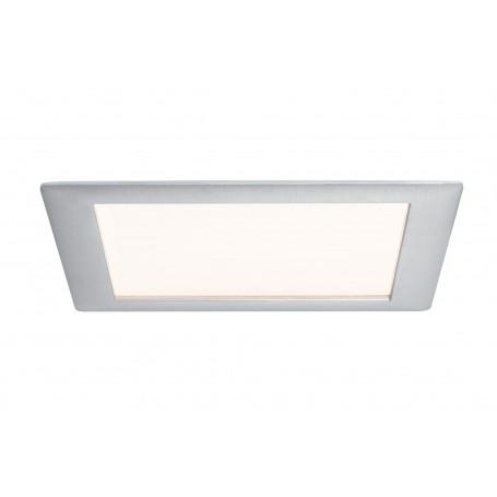 Panneau encastrable à LED 8W Lumière du jour