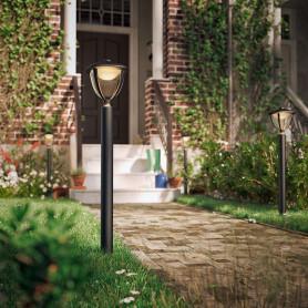 Potelet d'extérieur LED Robin