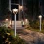 Potelet d'extérieur LED Robin Philips