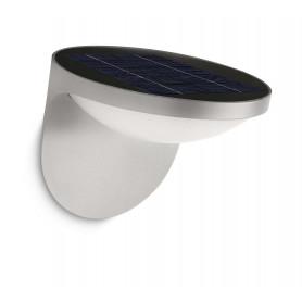 Applique d 39 ext rieur led dusk nergie solaire for Lustre solaire exterieur