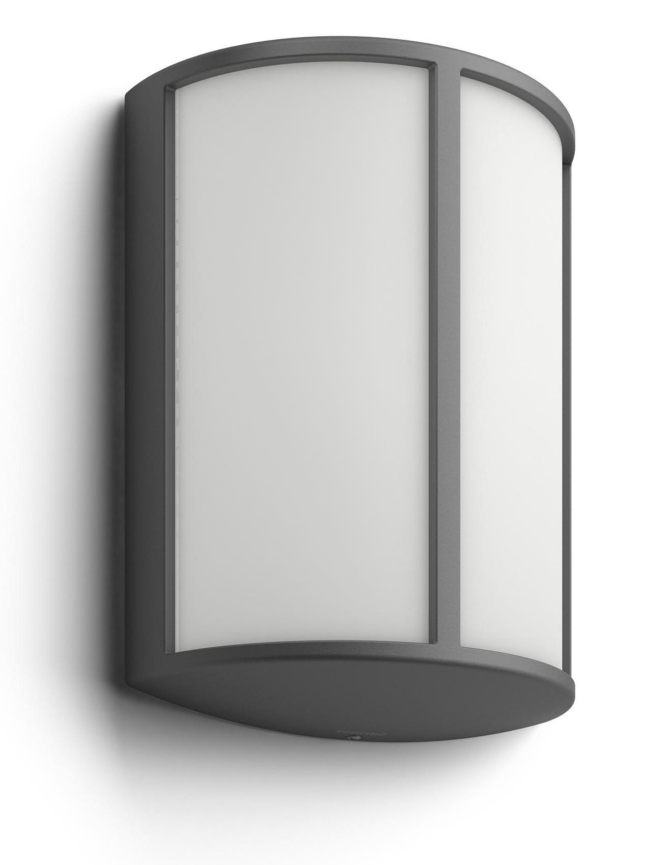 Applique Exterieur Philips pour applique d'extérieur à led stock - philips   comptoir des lustres