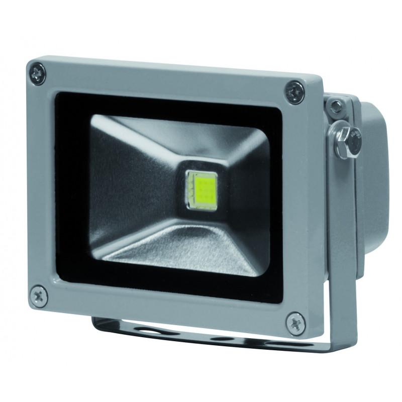 Projecteur d'extérieur LED COB 10W Blanc froid Lumihome