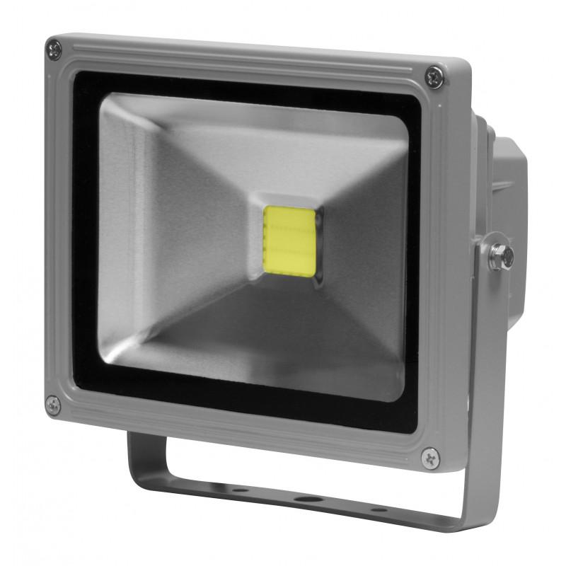 Projecteur d'extérieur LED COB 20W Blanc chaud Lumihome