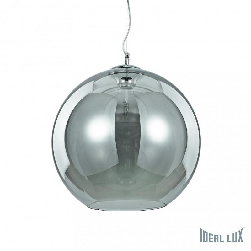 Suspension Nemo Fumé 40 cm Ideal Lux