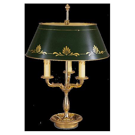 Lampe bouillotte Style Empire