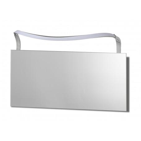 Applique de salle de bain LED Sisley 70 cm