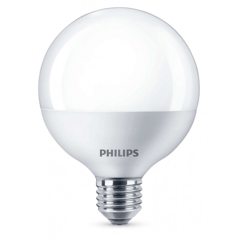 Ampoule LED Globe 9.5 W E27 Philips