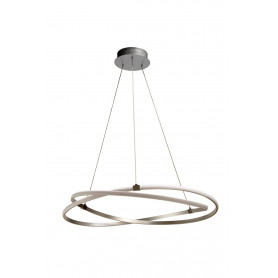 Suspension LED Infinity 50cm