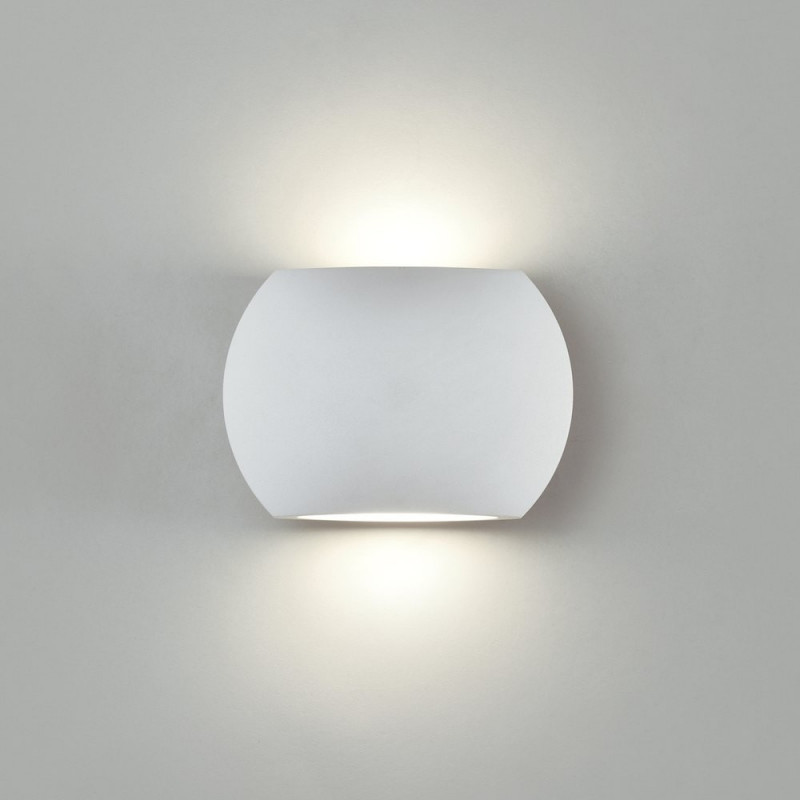 Applique de salle de bain LED Kira - ACB Iluminacion | Comptoir des Lustres