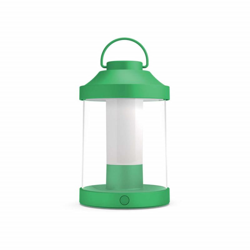 Lampe D Exterieur Led Rechargeable Abelia Philips Comptoir Des