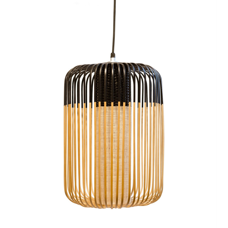 Suspension Bamboo Light L - Forestier