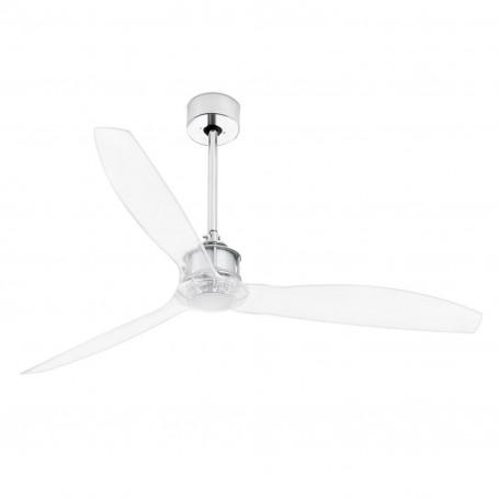 Ventilateur Just Fan Transparent