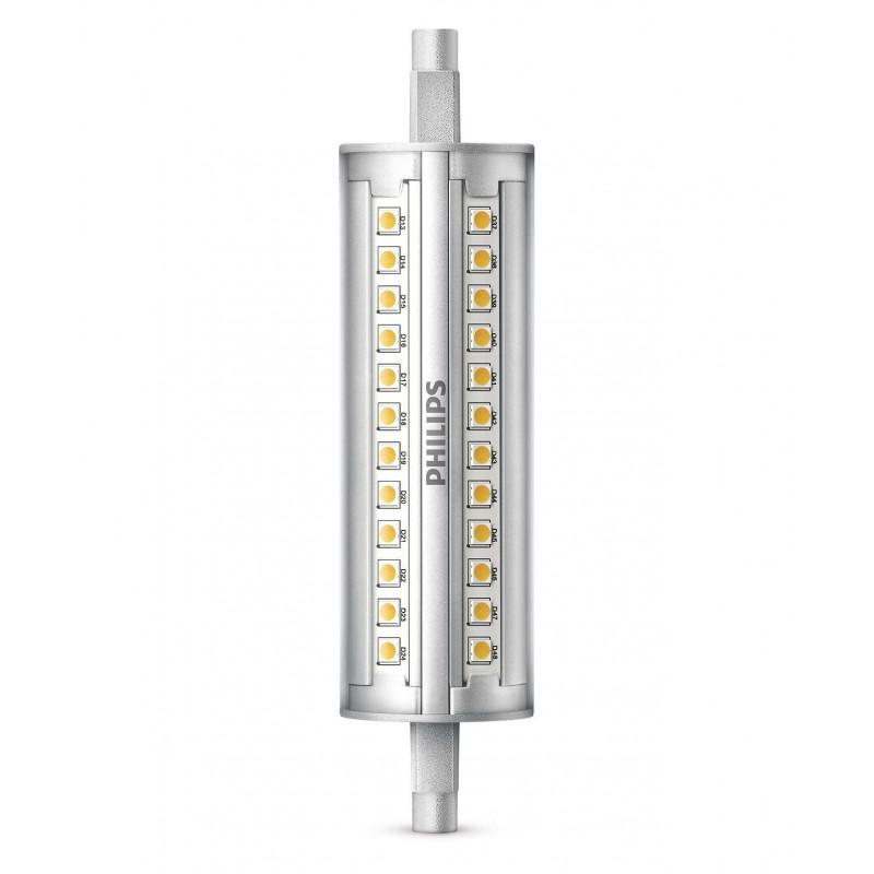 Ampoule LED Linéaire 14W R7s Dimmable - Philips