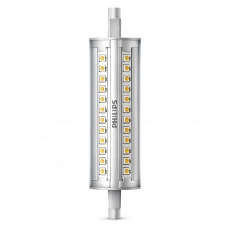 Ampoule LED Linéaire 14W R7s Dimmable