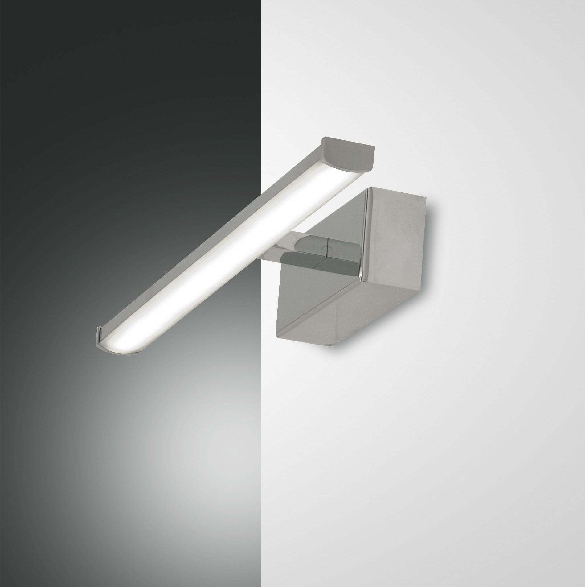 Applique de salle de bain LED Nala - Fabas Luce   Comptoir des Lustres