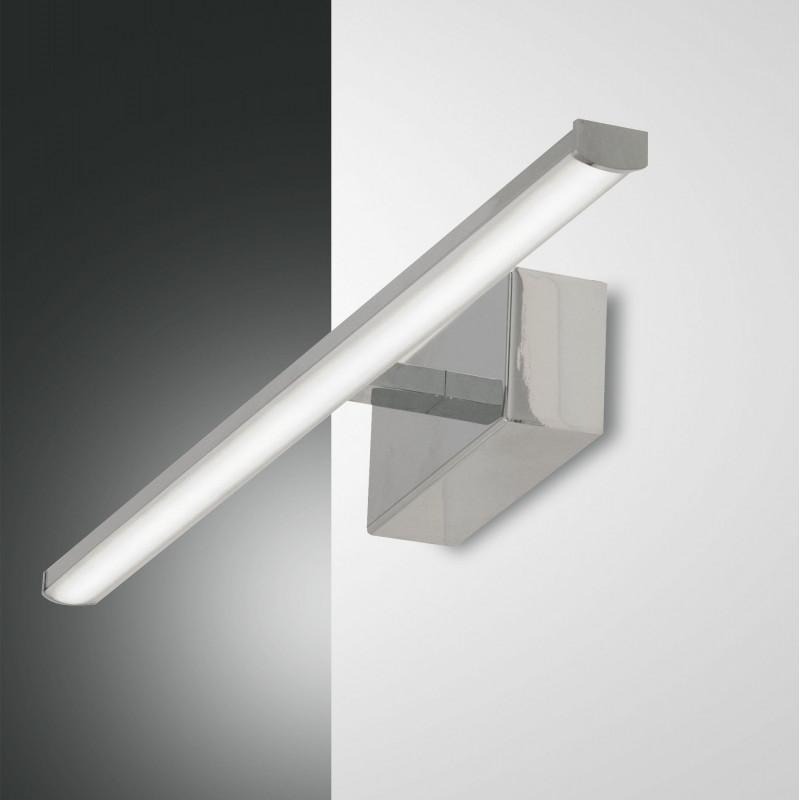 Applique de salle de bain LED Nala 50cm - Fabas Luce | Comptoir des Lustres