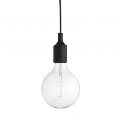 Suspension E27 LED - 11 coloris