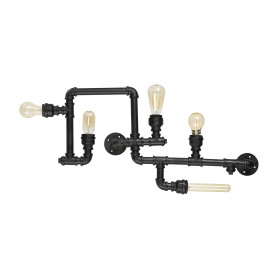Applique Plumber 5 lampes
