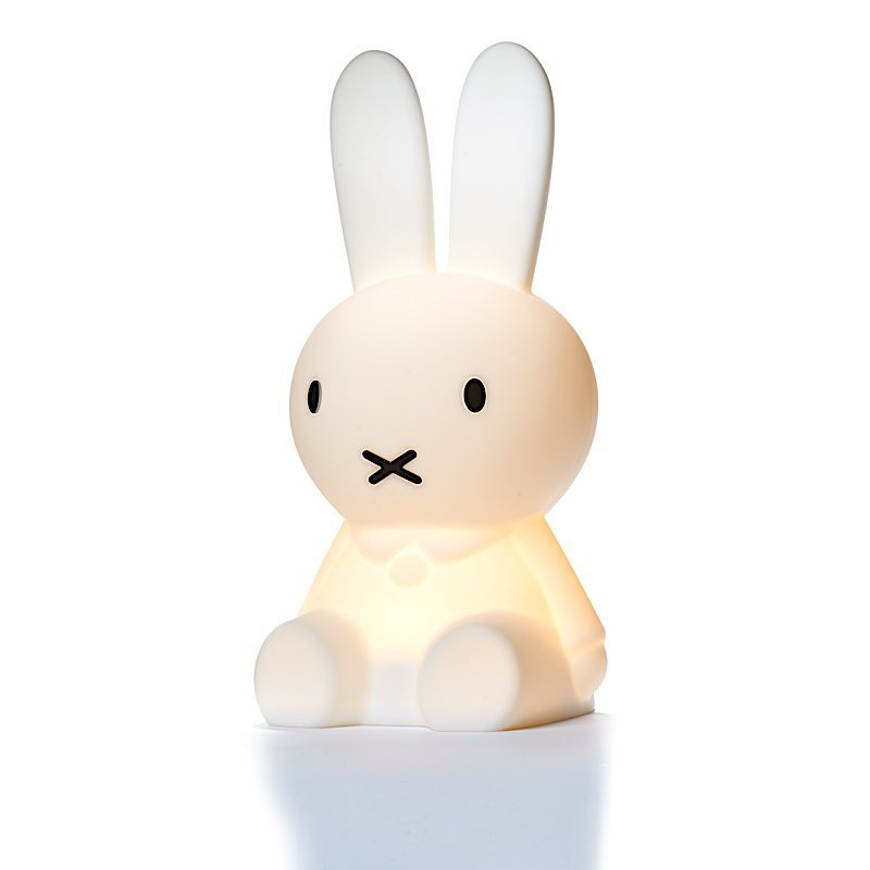 Lampe veilleuse LED Miffy First Light - Mr Maria
