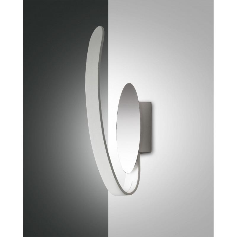 Applique de salle de bain LED Levanto - Fabas Luce   Comptoir des Lustres