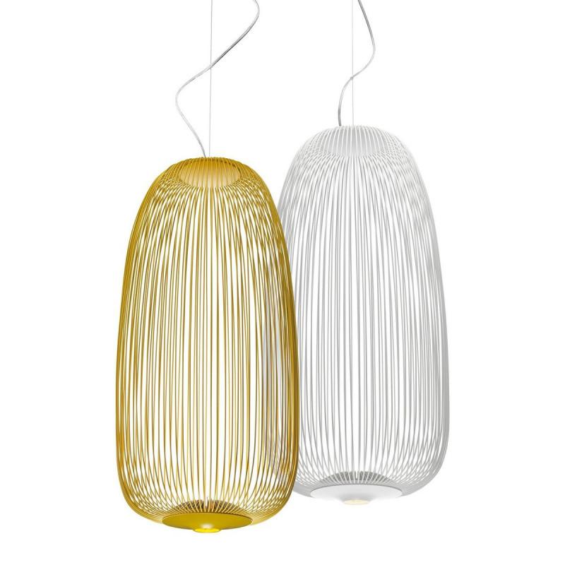 Suspension LED Spokes 1 - 2 coloris