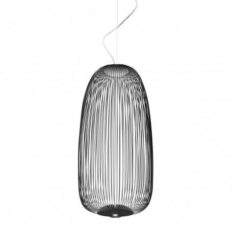 Suspension LED Spokes 1 Graphite