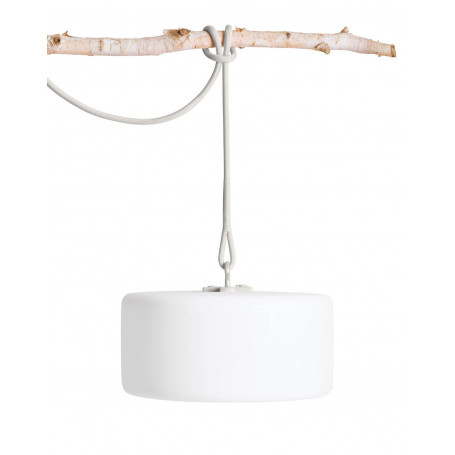 Luminaire nomade LED Thierry le Swinger Gris clair