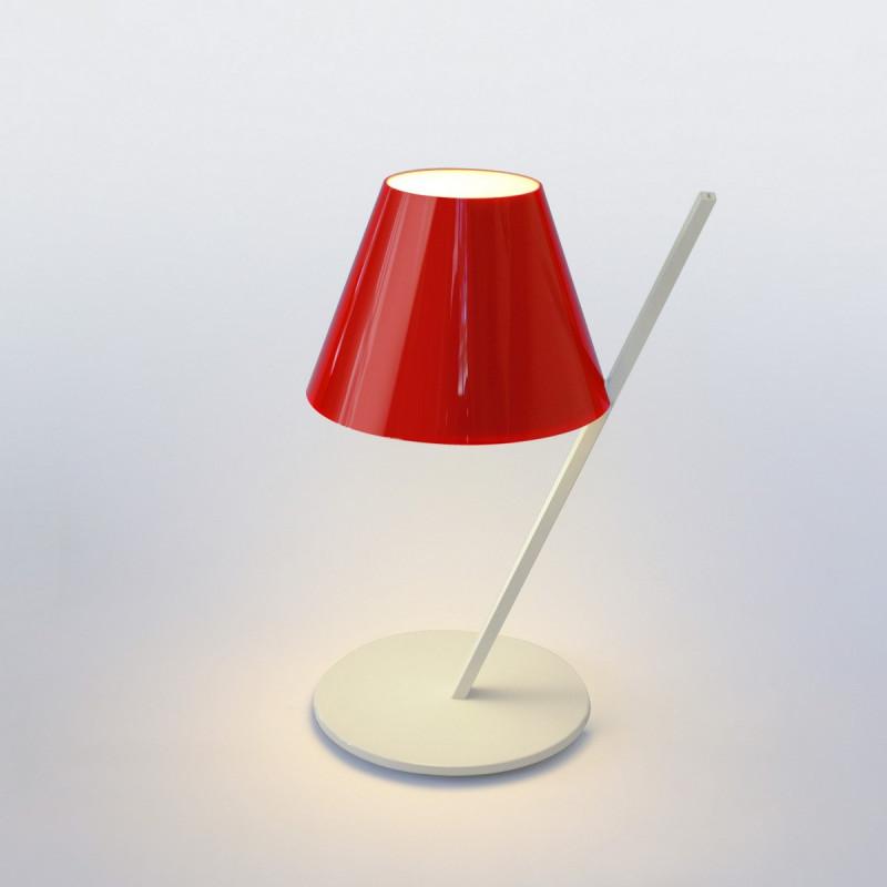 Lampe à poser La Petite Rouge - Artemide