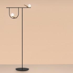 Lampadaire LED Yanzi