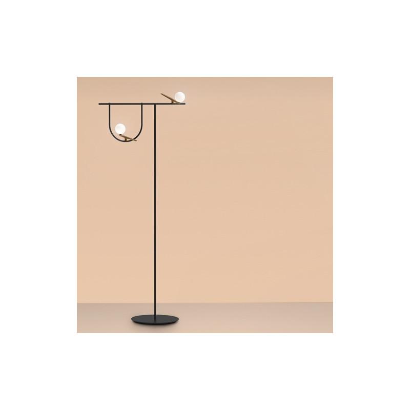 Lampadaire LED Yanzi - Artemide