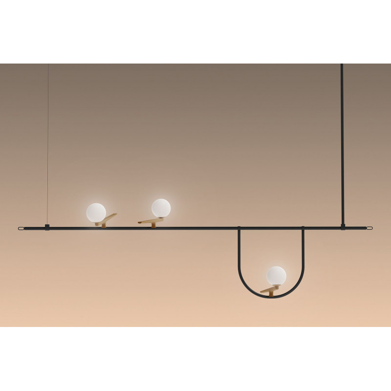 Suspension LED Yanzi - Artemide