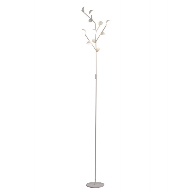 Lampadaire LED ADN - Mantra
