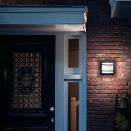 Applique d'extérieur LED Petronia