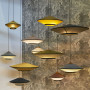 Suspension Cymbal S Oro - Forestier