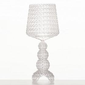 Lampe LED Mini Kabuki Cristal