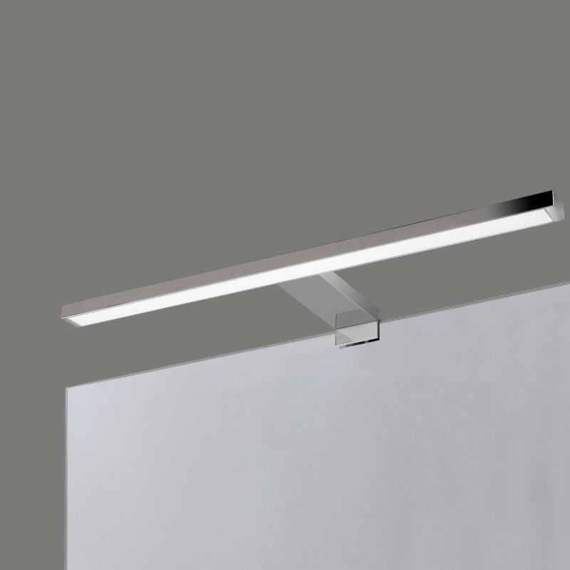 Applique salle de bain LED Ares 50 cm - ACB Iluminacion   Comptoir des  Lustres