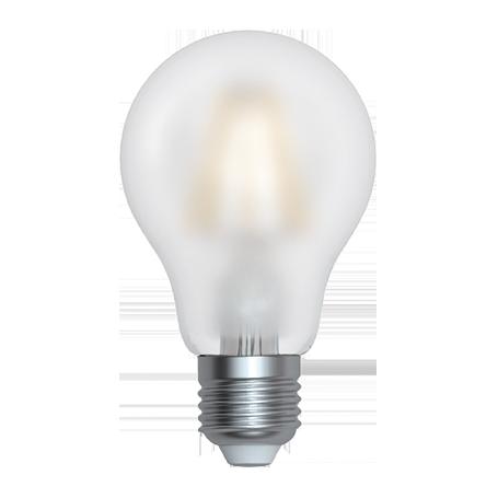 Ampoule LED Standard Satinée 800 lumen
