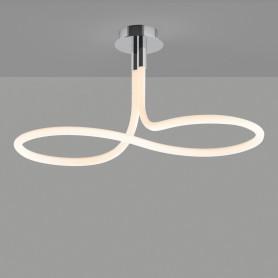 Plafonnier LED Nur Line