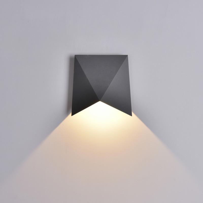 Applique d'extérieur LED Triax - Mantra