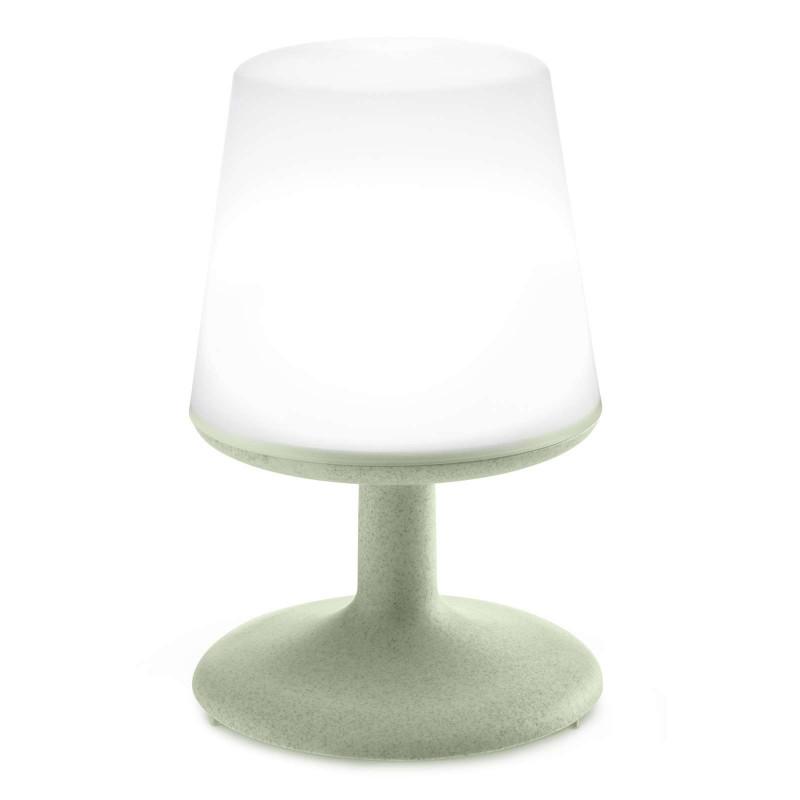 Lampe nomade LED Light to go Vert - Koziol