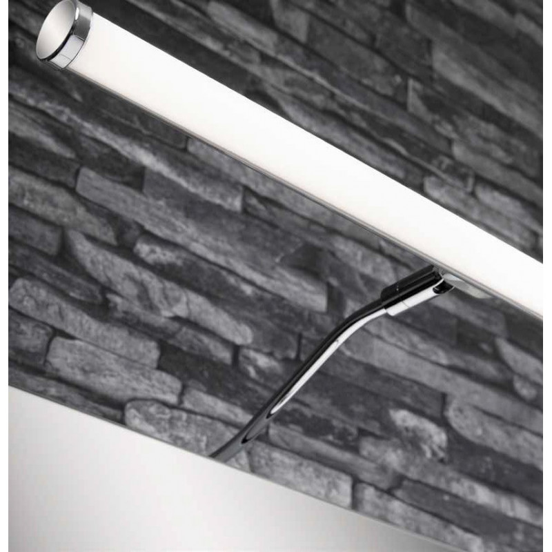 Applique de salle de bain à LED pour miroir - Briloner