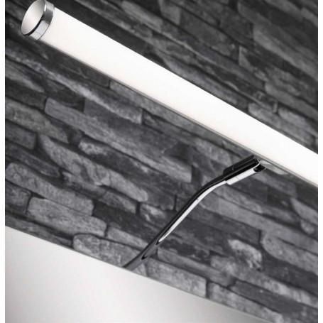 Applique de salle de bain à LED pour miroir